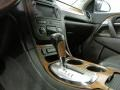 2009 Carbon Black Metallic Buick Enclave CXL AWD  photo #35