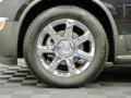 2009 Carbon Black Metallic Buick Enclave CXL AWD  photo #46