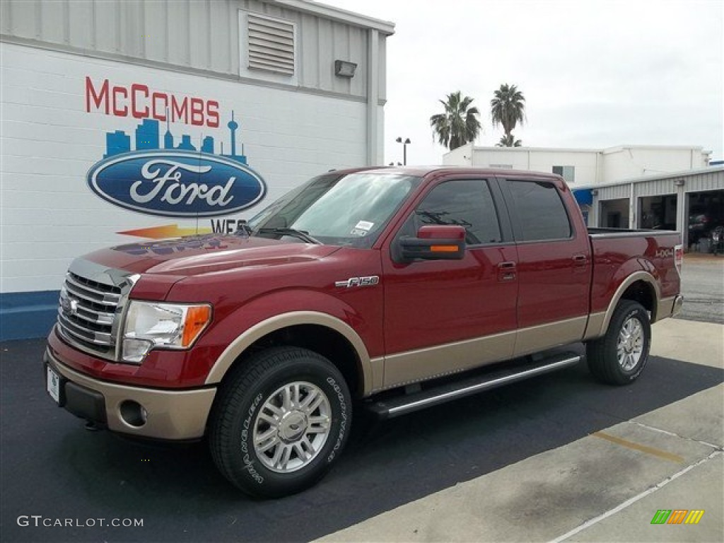 Ford F 150 Lariat 2013 Ruby Red Data Set 22153 Watt Low Frequency Amplifier Based Ka2206 Metallic F150 Supercrew 4x4 71979736 Rh Gtcarlot Com