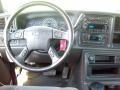 2005 Victory Red Chevrolet Silverado 1500 Z71 Extended Cab 4x4  photo #8