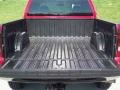 2005 Victory Red Chevrolet Silverado 1500 Z71 Extended Cab 4x4  photo #20