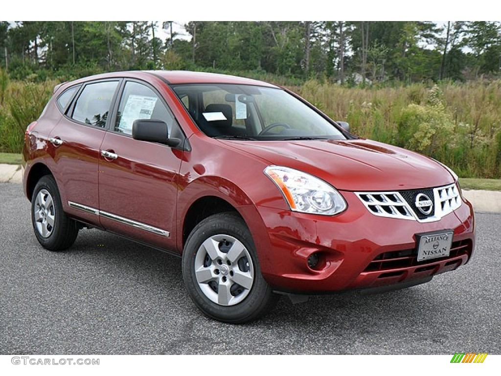 2013 nissan rogue red 200 interior and exterior images. Black Bedroom Furniture Sets. Home Design Ideas