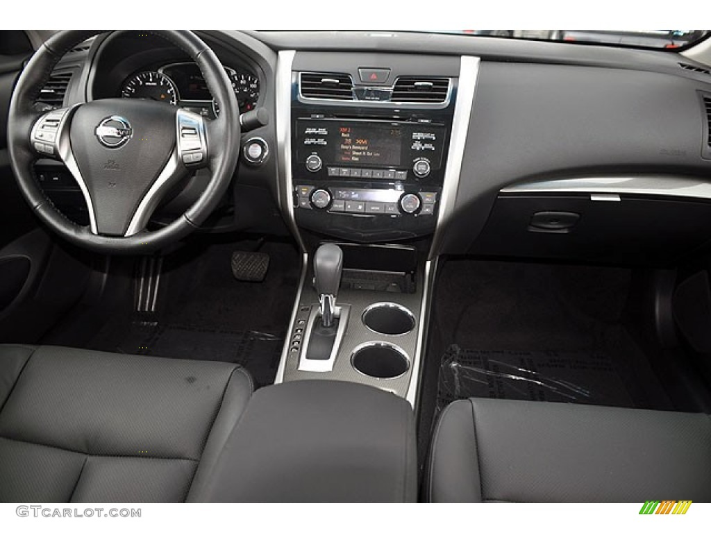 2013 Nissan Altima 2 5 Sl Interior Photo 72043249 Gtcarlot Com