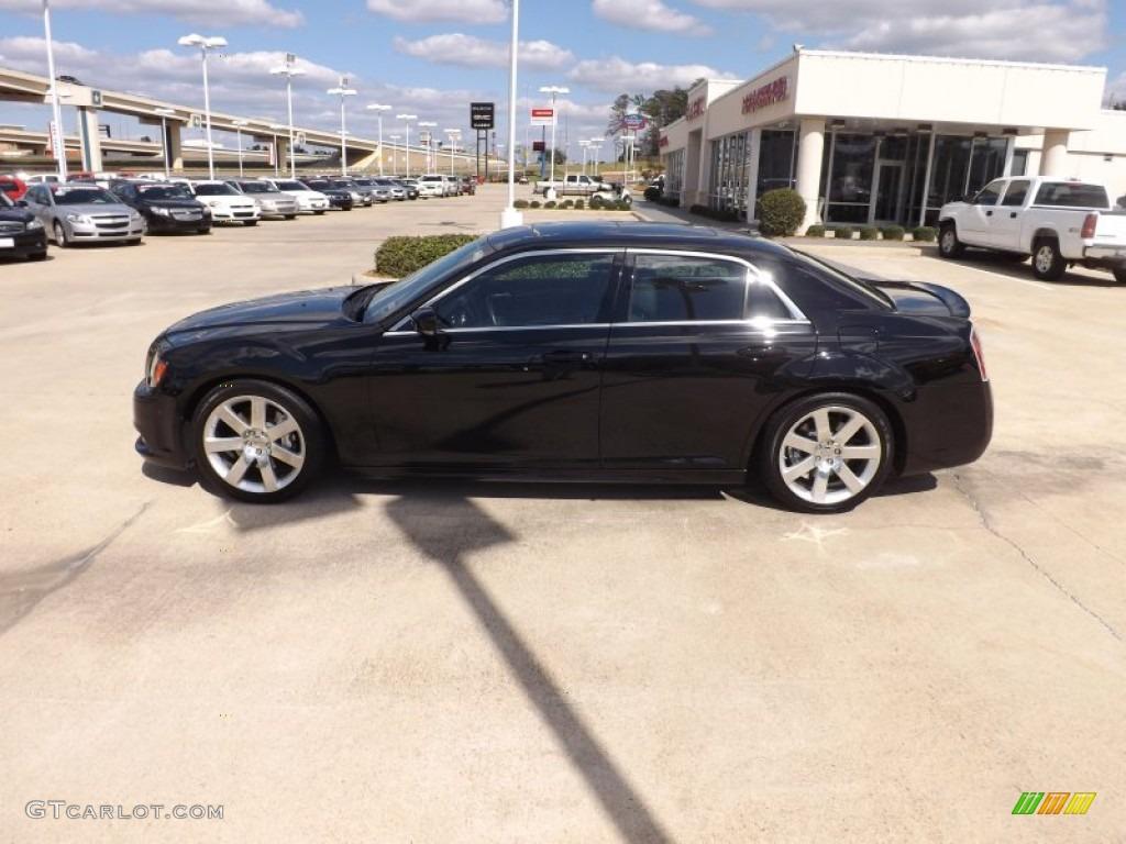 Chrysler  Touring Awd Bolt Pattern