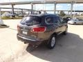 2009 Cocoa Metallic Buick Enclave CXL  photo #5