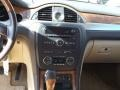 2009 Cocoa Metallic Buick Enclave CXL  photo #9