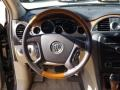 2009 Cocoa Metallic Buick Enclave CXL  photo #10