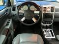 Dark Slate Gray/Medium Slate Gray Dashboard Photo for 2005 Chrysler 300 #72060798
