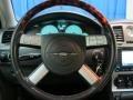 Dark Slate Gray/Medium Slate Gray Steering Wheel Photo for 2005 Chrysler 300 #72061033