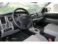 Graphite 2013 Toyota Tundra Interiors