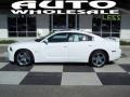 Bright White 2012 Dodge Charger Gallery