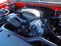 2013 Victory Red Chevrolet Silverado 1500 LT Extended Cab 4x4  photo #25