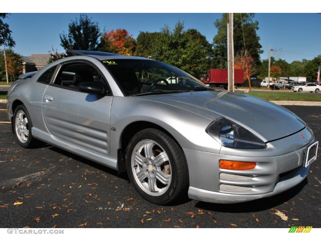 2001 mitsubishi eclipse gt coupe exterior photos. Black Bedroom Furniture Sets. Home Design Ideas