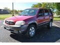 Merlot Pearl Metallic 2004 Mazda Tribute Gallery