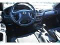 2005 Nissan Sentra Charcoal Interior Interior Photo