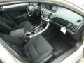 Champagne Frost Pearl - Accord Sport Sedan Photo No. 16