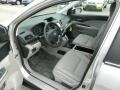 Gray Prime Interior Photo for 2013 Honda CR-V #72094394