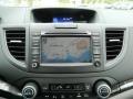 Gray Navigation Photo for 2013 Honda CR-V #72094519
