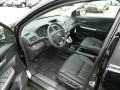 Black Prime Interior Photo for 2013 Honda CR-V #72095710