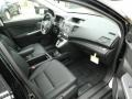 Black Interior Photo for 2013 Honda CR-V #72095794