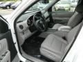 Gray Prime Interior Photo for 2013 Honda Pilot #72096928