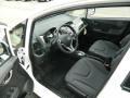 Sport Black Prime Interior Photo for 2013 Honda Fit #72097315