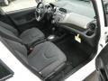 Sport Black Interior Photo for 2013 Honda Fit #72097408