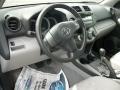 Ash Interior Photo for 2011 Toyota RAV4 #72097558