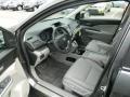 Gray Prime Interior Photo for 2013 Honda CR-V #72098209