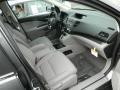 Gray Interior Photo for 2013 Honda CR-V #72098290