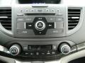 Gray Controls Photo for 2013 Honda CR-V #72098326