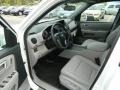 Gray Prime Interior Photo for 2013 Honda Pilot #72098953