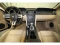 Medium Parchment Dashboard Photo for 2005 Ford Mustang #72100636