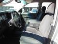 2002 Bright Silver Metallic Dodge Ram 1500 SLT Quad Cab 4x4  photo #8
