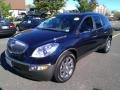 2009 Ming Blue Metallic Buick Enclave CXL AWD  photo #1