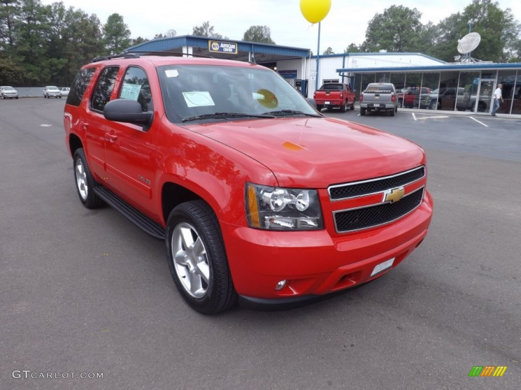 chevrolet tahoe lt eterior photo victory red chevrolet. Cars Review. Best American Auto & Cars Review