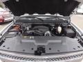2013 Silver Ice Metallic Chevrolet Silverado 1500 LT Extended Cab 4x4  photo #21