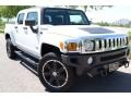Birch White 2010 Hummer H3 T Alpha