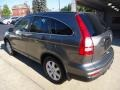 2011 Polished Metal Metallic Honda CR-V SE 4WD  photo #12