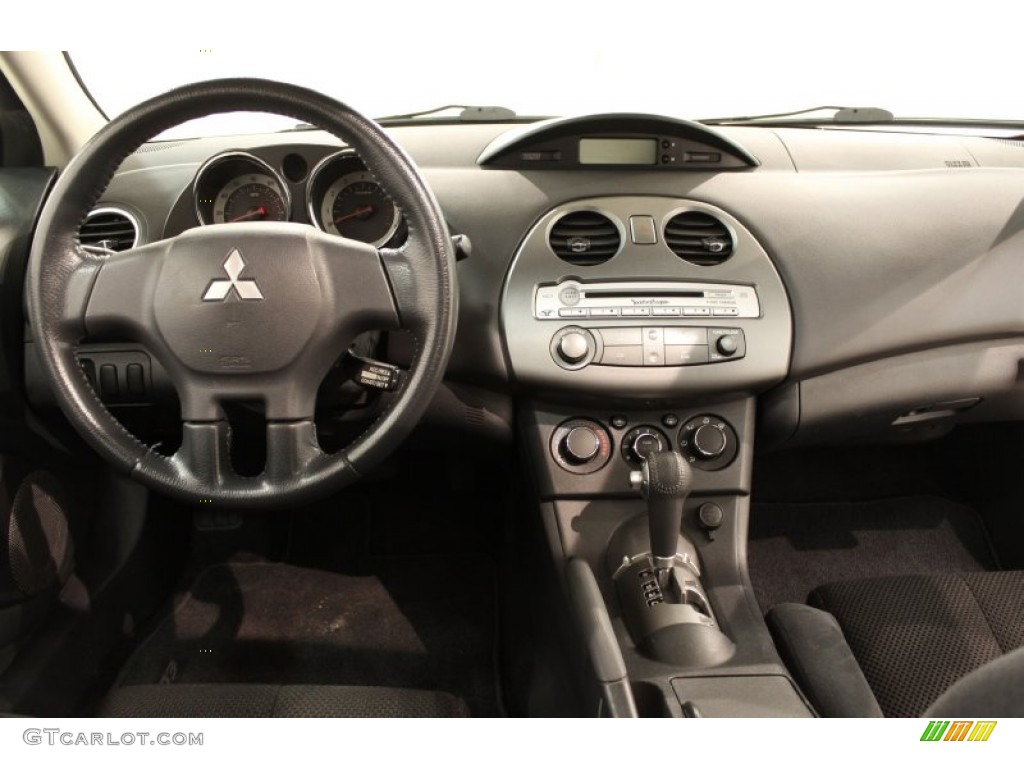 eclipse car 2006 interior - photo #45