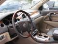 2009 Cocoa Metallic Buick Enclave CX AWD  photo #8