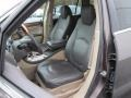 Cocoa/Cashmere Front Seat Photo for 2009 Buick Enclave #72156528