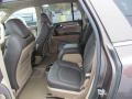 Cocoa/Cashmere Rear Seat Photo for 2009 Buick Enclave #72156603