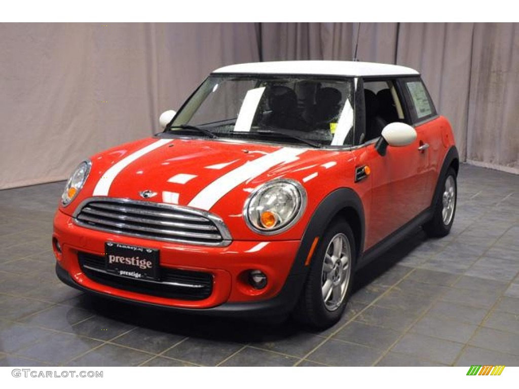 2013 chili red mini cooper hardtop 72159539 photo 22. Black Bedroom Furniture Sets. Home Design Ideas