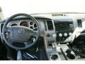 2013 Black Toyota Tundra TRD Rock Warrior CrewMax 4x4  photo #7