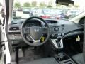 Black Interior Photo for 2013 Honda CR-V #72178671