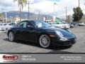 2006 Atlas Grey Metallic Porsche 911 Carrera S Cabriolet #72159692