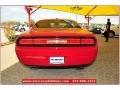 2013 Redline 3-Coat Pearl Dodge Challenger SXT  photo #4