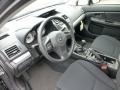 Black Interior Photo for 2013 Subaru Impreza #72205990