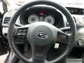 Black Steering Wheel Photo for 2013 Subaru Impreza #72206030